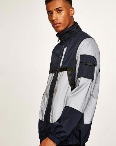 Куртка осенняя легкая Topman