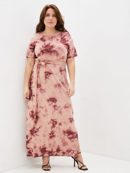 Платье - розовое Junarose