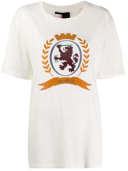Футбольный топ Hilfiger Collection