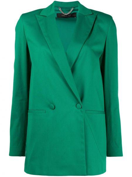 Прямой классический пиджак с карманами Federica Tosi