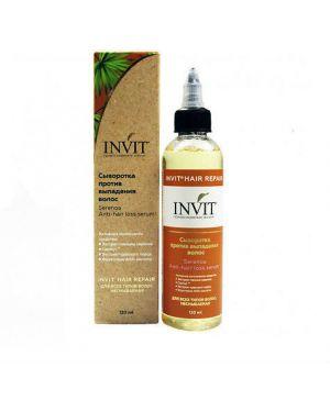 Сыворотка для волос Invit
