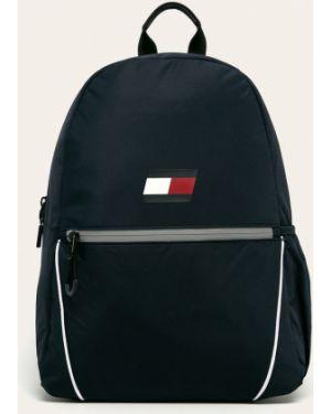 Sport plecak w paski Tommy Sport