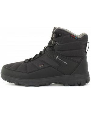 Зимние ботинки треккинговые коричневый Outventure