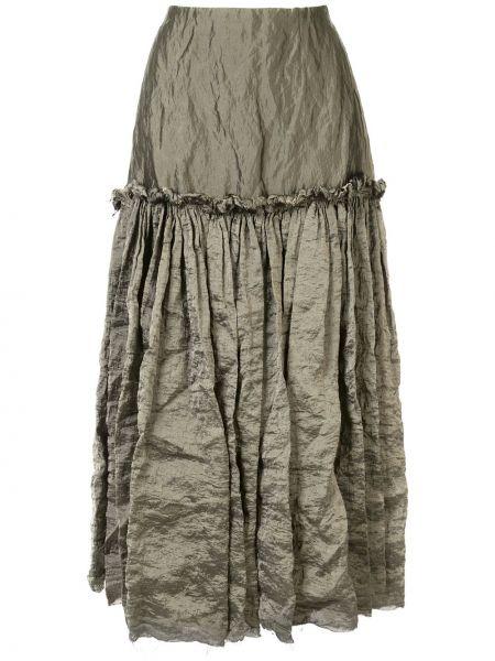 Расклешенная юбка Kitx