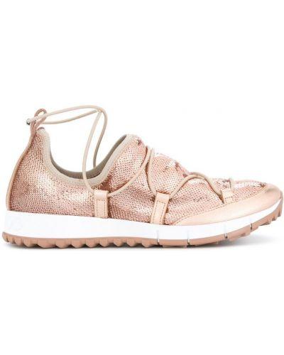 Andrea sneakers Jimmy Choo