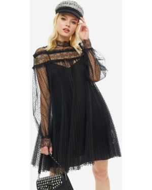 Платье ажурное Miss Sixty