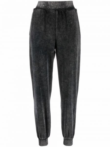 Черные брюки на шпильке Calvin Klein
