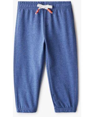 Синие спортивные брюки O'stin