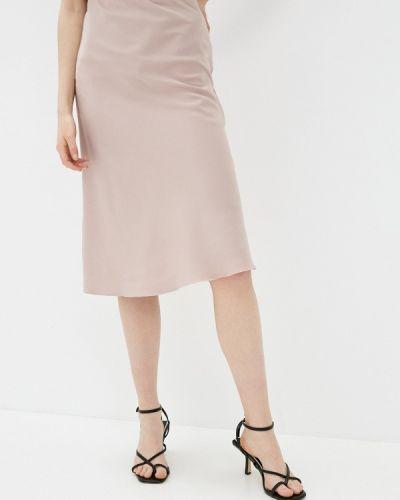 Розовая юбка Savage