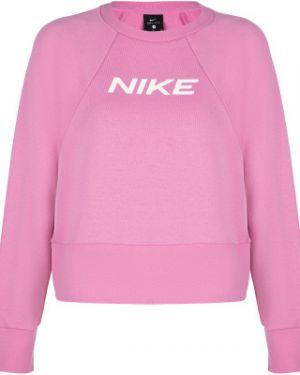 Джемпер укороченный Nike