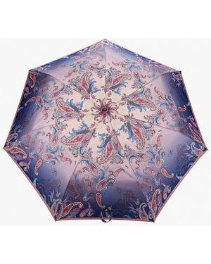 Зонт фиолетовый Fabretti
