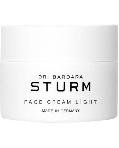 Krem do twarzy beżowy mata słomiana Dr.barbara Sturm