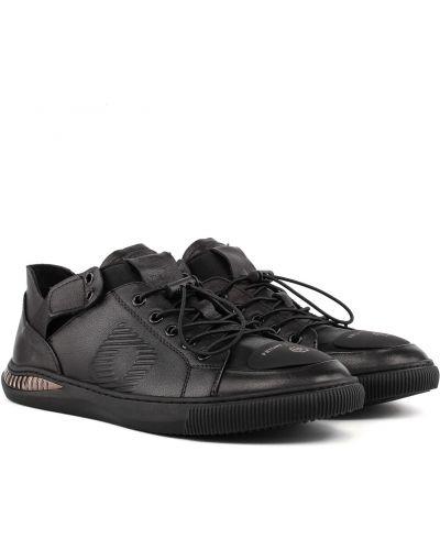 Туфли - черные Cosottinni