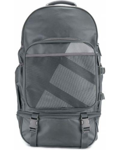 Серый рюкзак спортивный Adidas Originals
