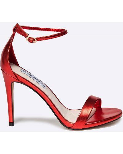 Туфли на высоком каблуке на каблуке на шпильке Steve Madden