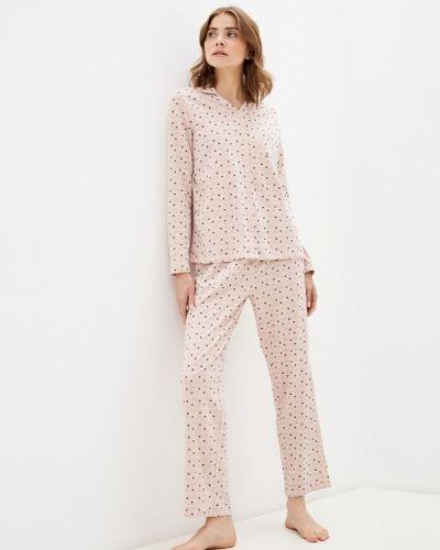 Розовая пижама Nymos