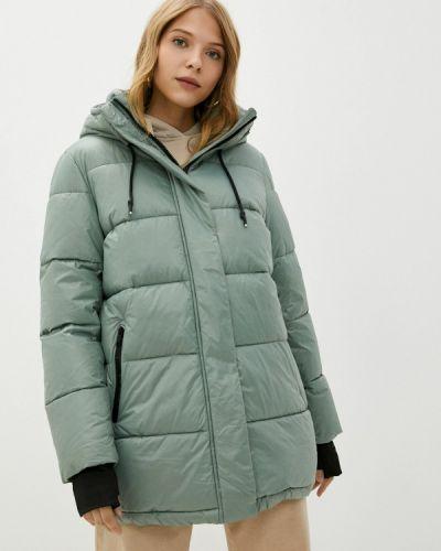 Утепленная куртка - бирюзовая Ostin