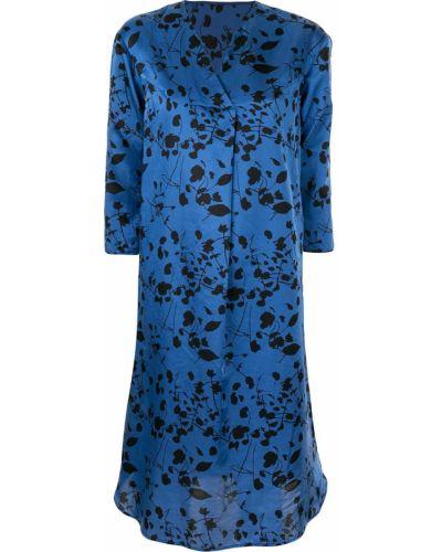 Платье на молнии Knott