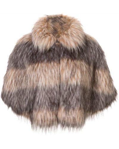Накидка Unreal Fur
