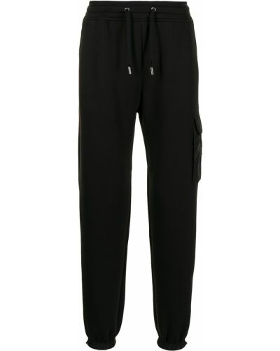 Черные спортивные брюки Mackage