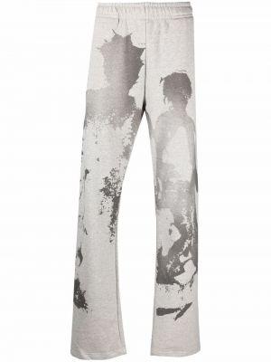 Spodnie bawełniane Misbhv