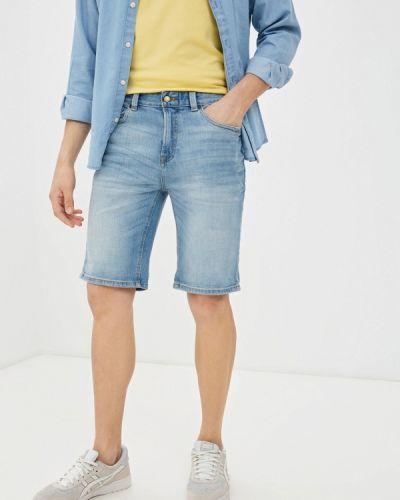 Джинсовые шорты Springfield
