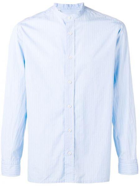 Рубашка с воротником на пуговицах Salvatore Piccolo