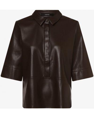 Brązowa bluzka Someday