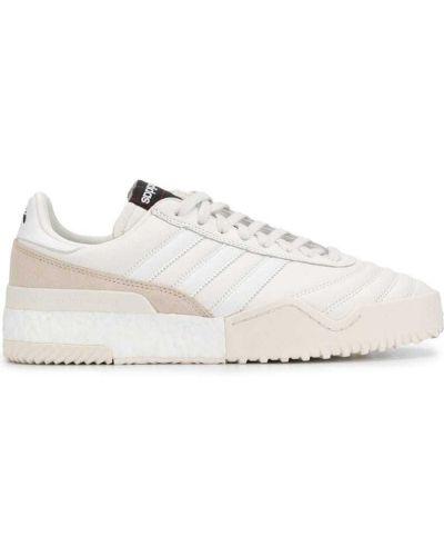 Кроссовки белый Adidas Originals By Alexander Wang