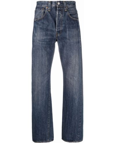 Синие джинсы классические Levi's®  Made & Crafted™