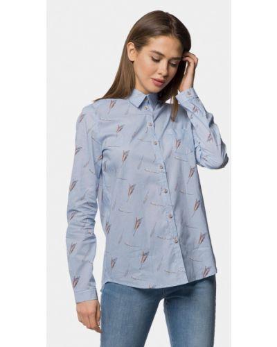 Рубашка с длинным рукавом Mr520