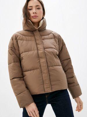 Утепленная куртка - коричневая Savage