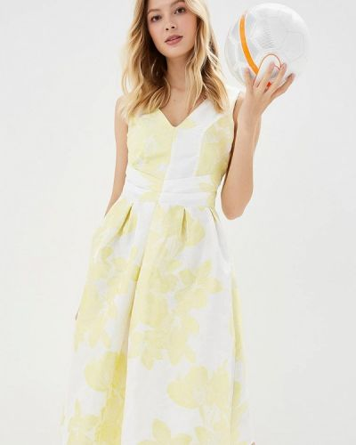 Платье осеннее Dorothy Perkins