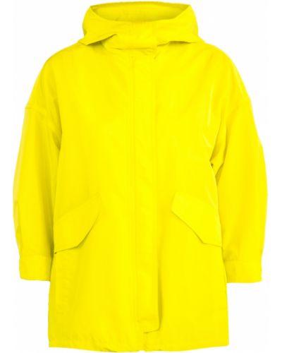 Куртка с капюшоном свободная с карманами Tara Jarmon