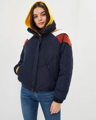 Утепленная куртка осенняя Free People