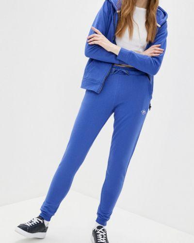 Синие спортивные брюки Lee Cooper