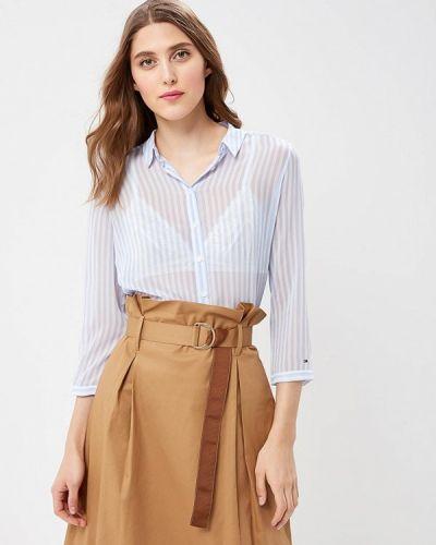 Блузка джинсовая Tommy Jeans