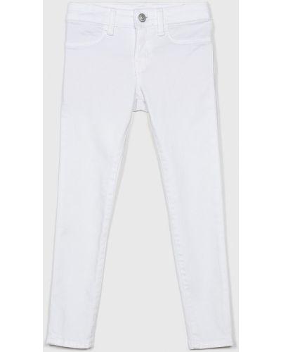Джинсы с поясом эластичные Polo Ralph Lauren