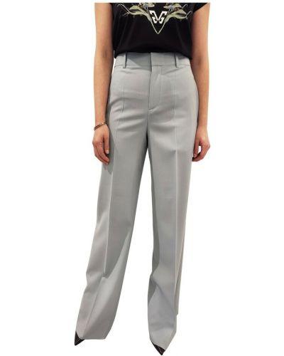 Spodnie - niebieskie Givenchy