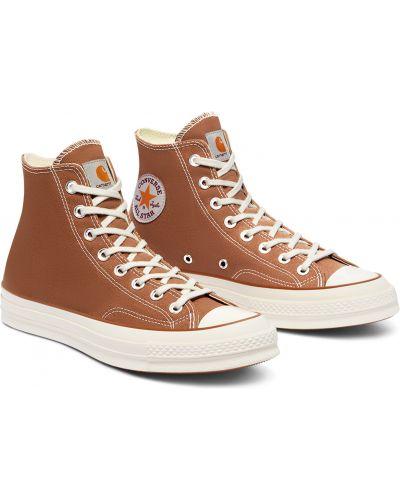 Топ классический - коричневый Converse