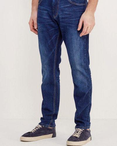 Синие джинсы Tom Tailor