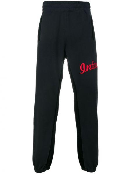 Черные спортивные брюки Intoxicated