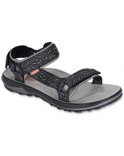 Спортивные сандалии на липучках Lizard