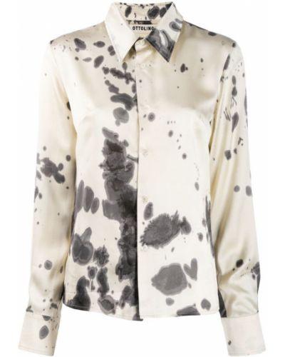 Рубашка на пуговицах Ottolinger