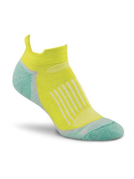 Шерстяные носки - коричневые Foxriver