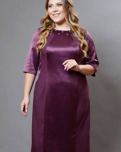 Платье атласное Avigal (avrora)