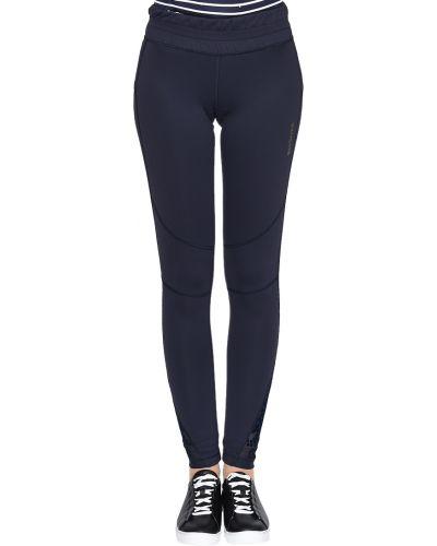 Спортивные брюки весенний синие Bogner