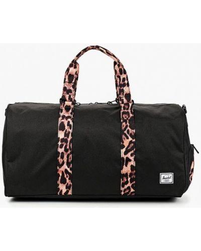 Спортивная сумка из полиэстера Herschel Supply Co