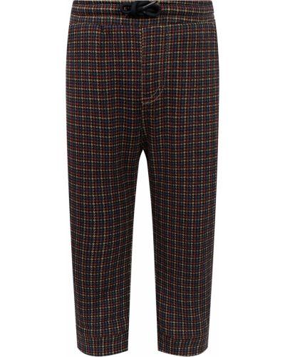 Хлопковые брюки Mayoral