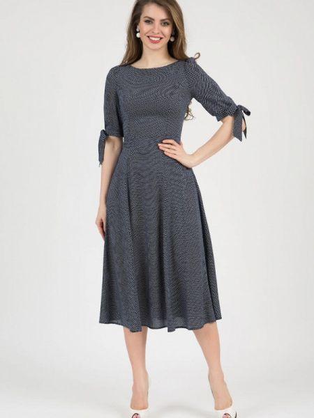 Платье - синее Olivegrey